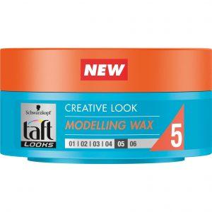 Taft Looks Creative