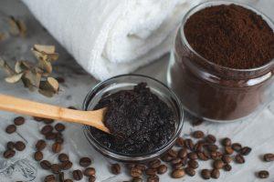 kávés testradír