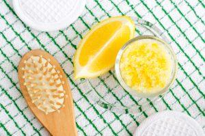 citromos arcradír
